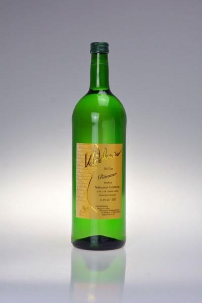 Rivaner Nahegauer Landwein