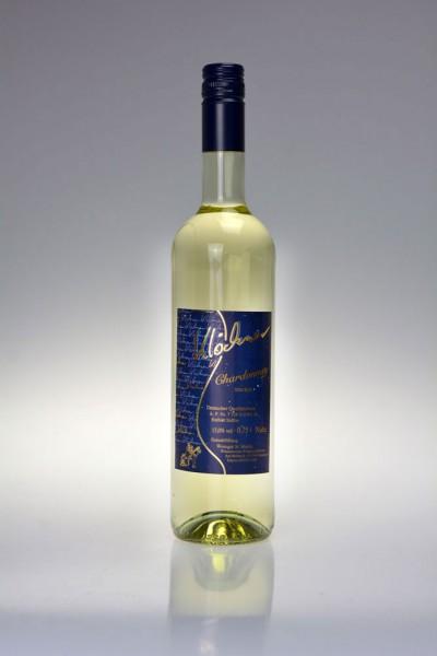2018er Chardonnay Qualitätswein