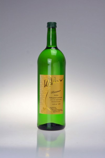 2020er Rivaner Nahegauer Landwein