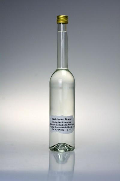 #27 Weinhefe - Brand